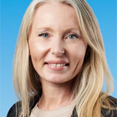 Anna Holmstedt Bergander