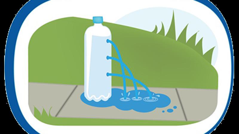 Hur fungerar ett vattentorn?