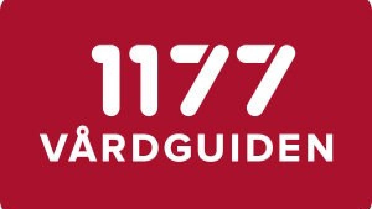 1177 Vårdguiden