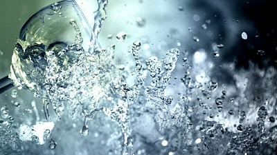 Dricksvattnets hårdhetsgrad