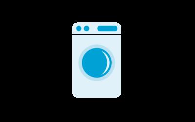 Tvätta effektivt